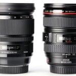 Sigma 24-105 VS Canon 24-105
