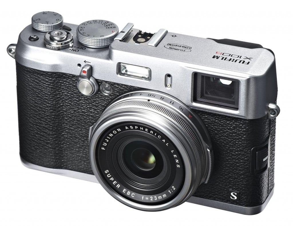 Fujifilm X100s Gümüş