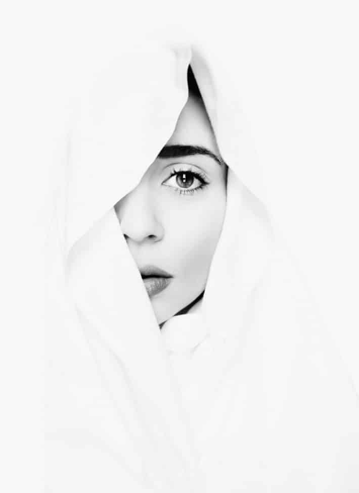 Marianna Roussou - Nikon D3100 & 18-55