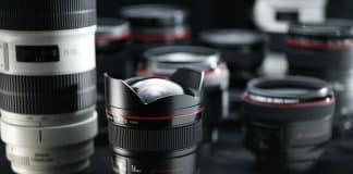 canon uyumlu lensler