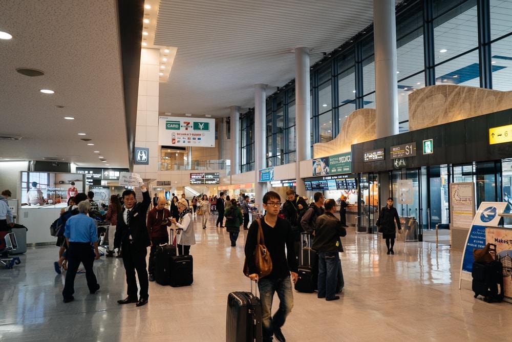 Narita Havalimanı