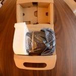 Tamron24-70unbox
