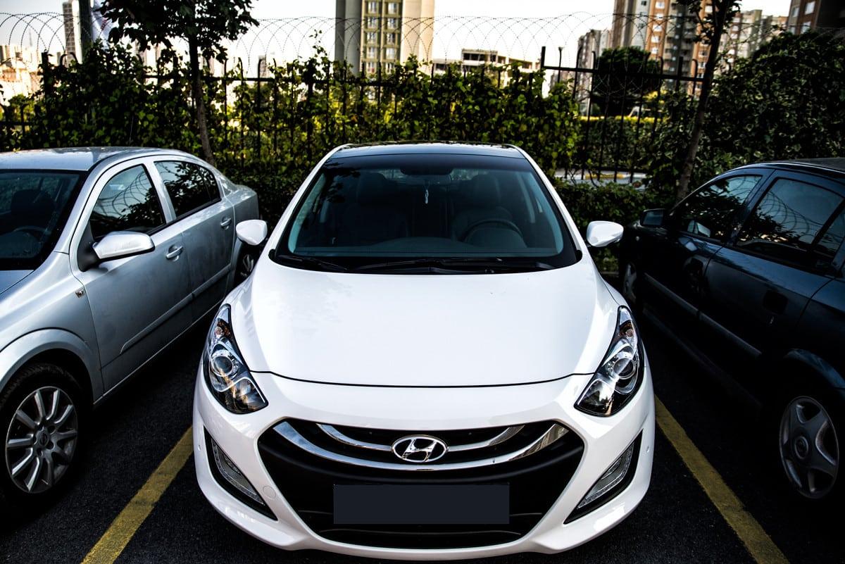 Hyundai I30 Incelemesi