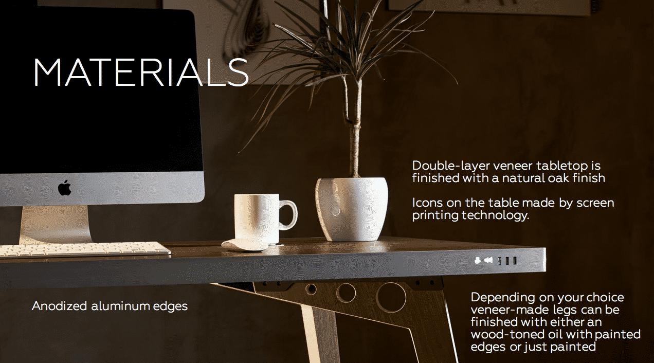akıllı çalışma masası tabula sense-5
