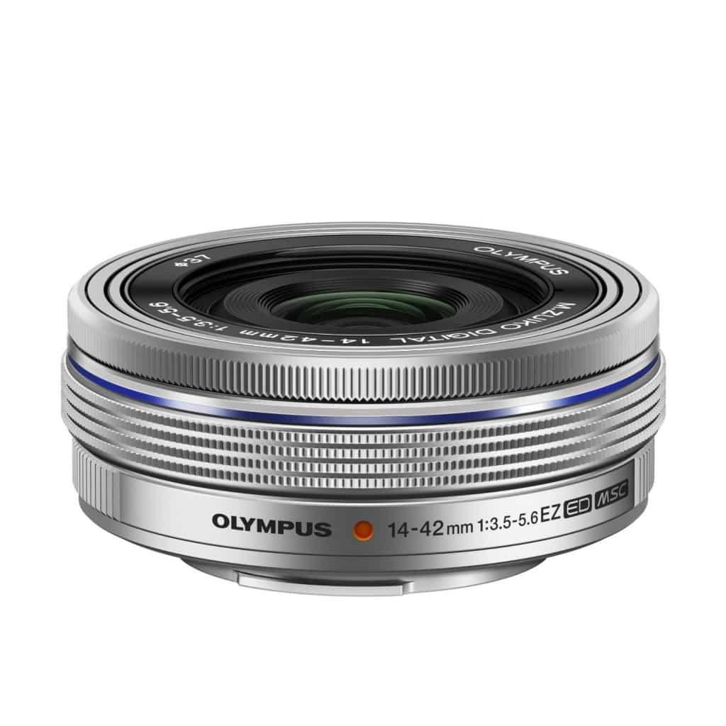 Olympus M.Zuiko ED 14-42mm f3.5-5.6 EZ