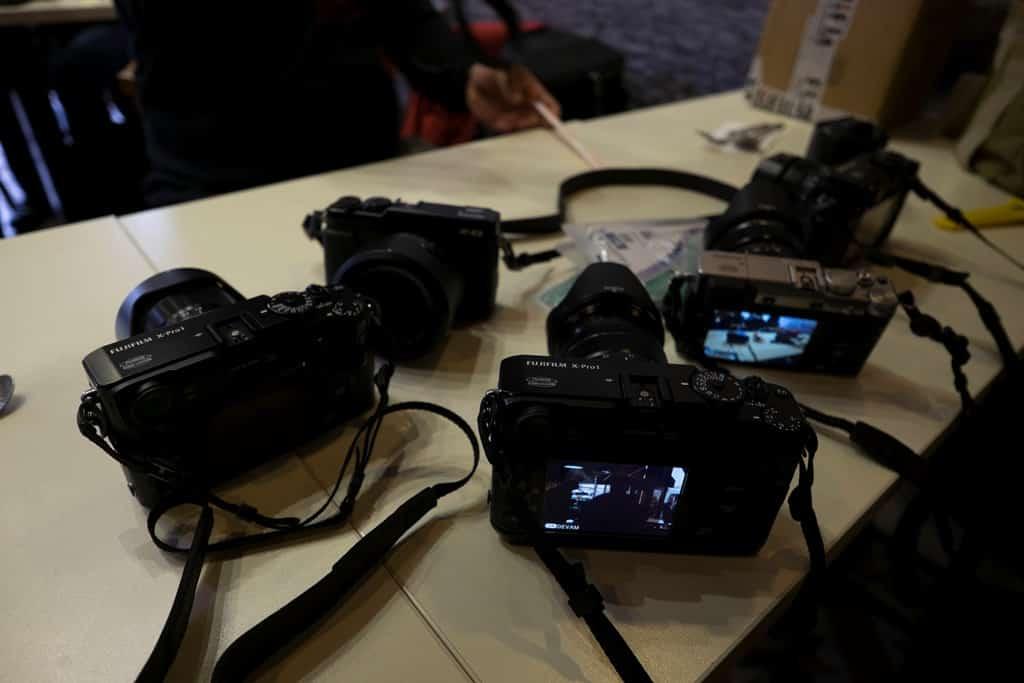 Fuji Lens XF 14mm f/2.8