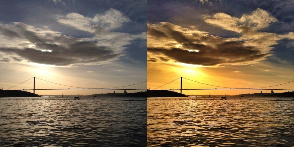 Before-After Nezihi Gözen