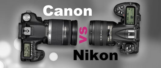 an analysis of schlesngrs canon vs my high schools canon There's an ongoing competition between canon vs nikon when it comes to digital slr cameras.