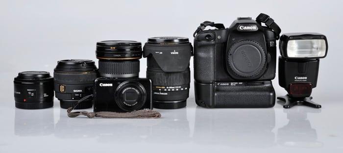 Fotoğrafa Başlarken Hangi Profesyonel Fotoğraf Makinesini Almalı?