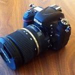 D600 ve Tamron 24-70mm f/2.8 VC