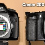 FF makine ile Crop Makine sensör boyut farkı
