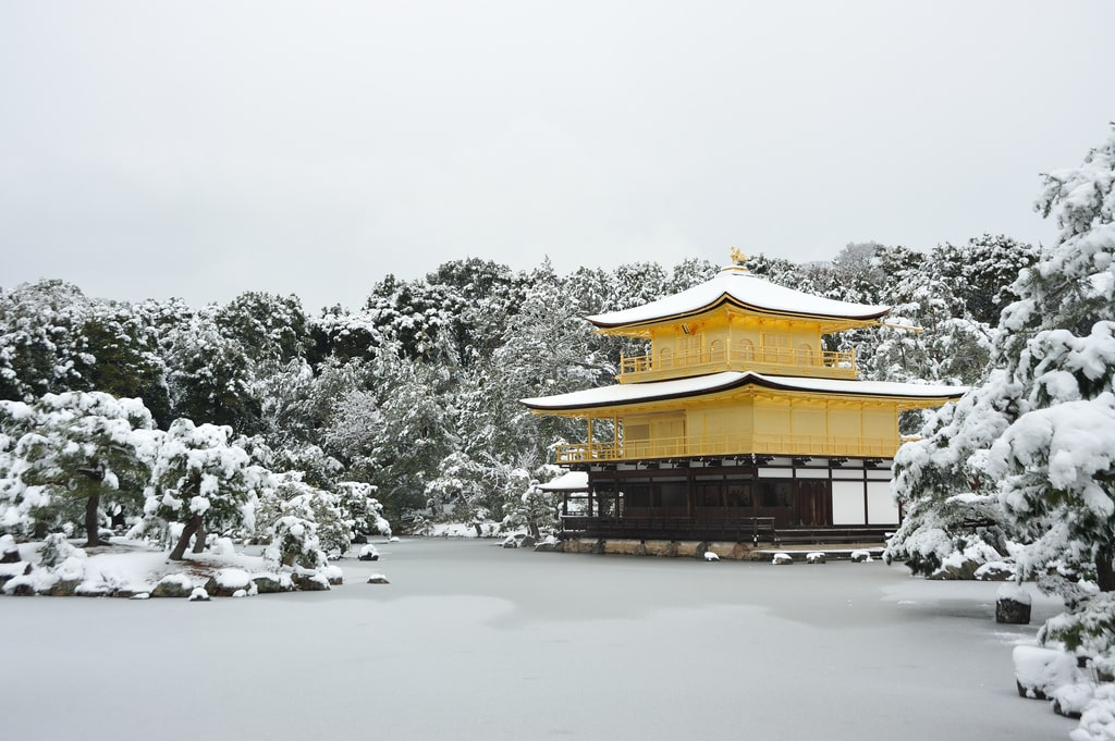 kinkakuji_winter