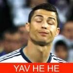 yavhehe